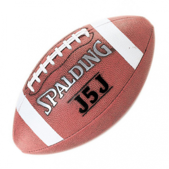 Spalding J5J Leather Junior