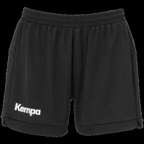 Kempa Prime Short Femme - Noir