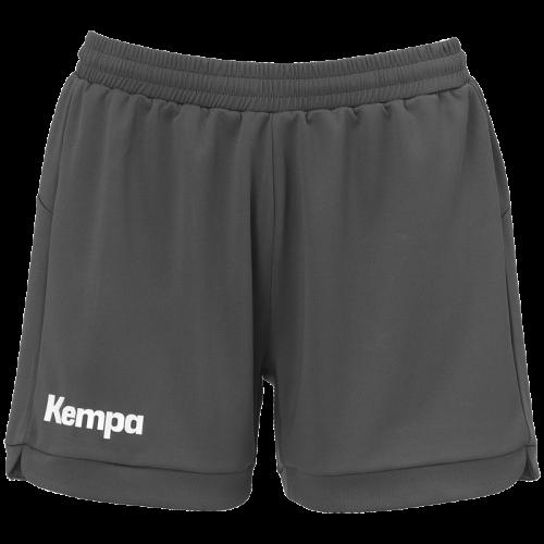 Kempa Prime Short Femme - Gris