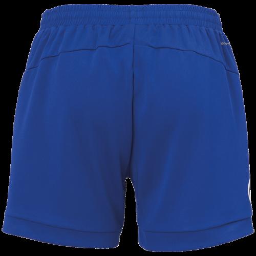 Kempa Prime Short Femme - Bleu