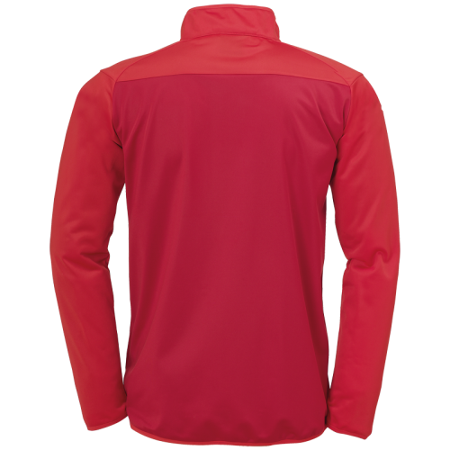Kempa Prime Poly Jacket - Rouge