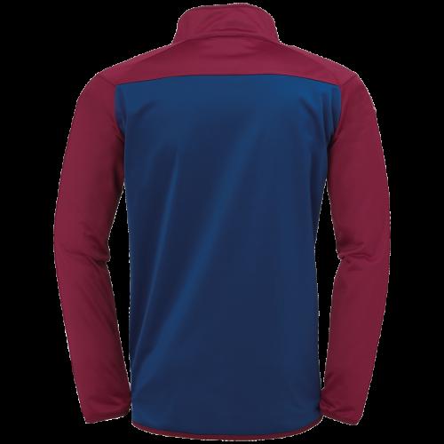 Kempa Prime Poly Jacket -  Bleu / Rouge