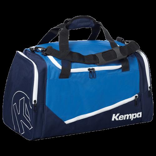 Kempa Sport Bag (50 L) - Bleu Roi / Bleu Marine