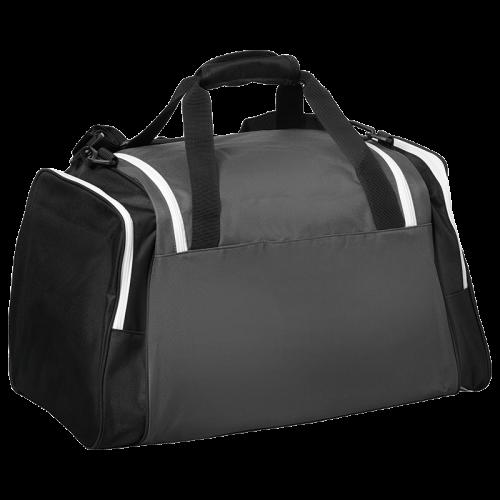 Kempa Sport Bag (90L) -  Gris Anthracite / Noir