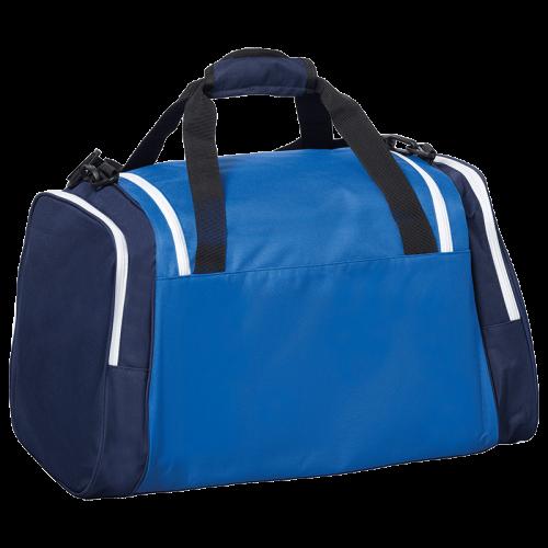 Kempa Sport Bag (90L) - Bleu Roi / Bleu Marine