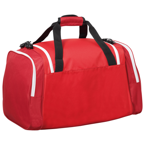 Kempa Sport Bag (30 L) - Rouge / Rouge Chili