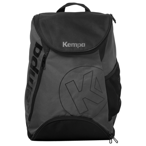 Kempa BackPack (50 L) -  Gris Anthracite / Noir