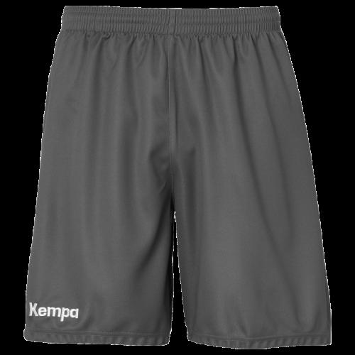 Kempa Classic Short - Gris Anthracite