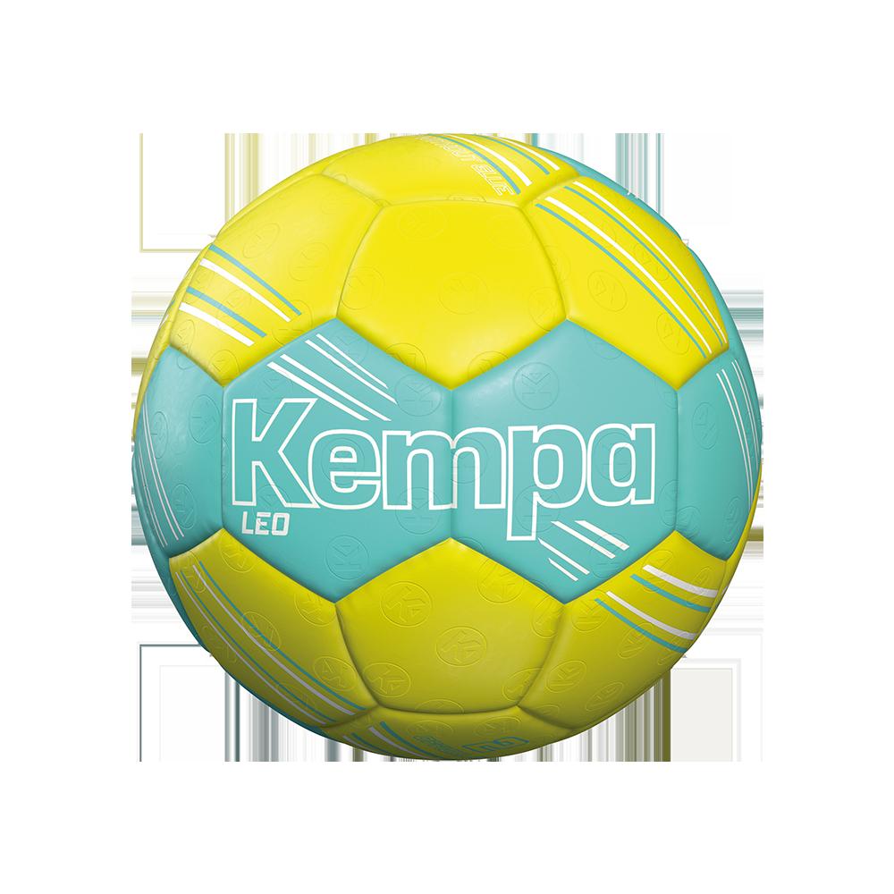 Kempa Leo Basic Profile - Jaune - Taille 3