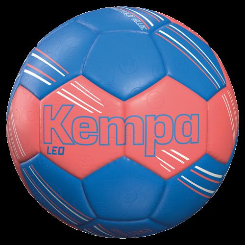 Kempa Leo - Rouge / Bleu