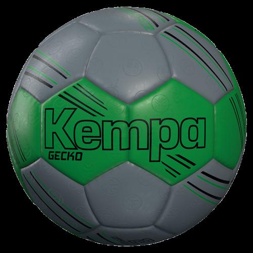 Kempa Gecko - Vert / Gris