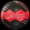 Kempa Buteo - Rouge et Noir