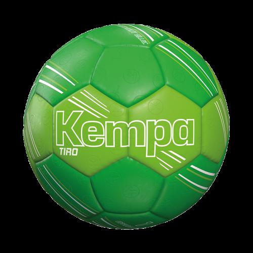 Kempa Tiro - Vert