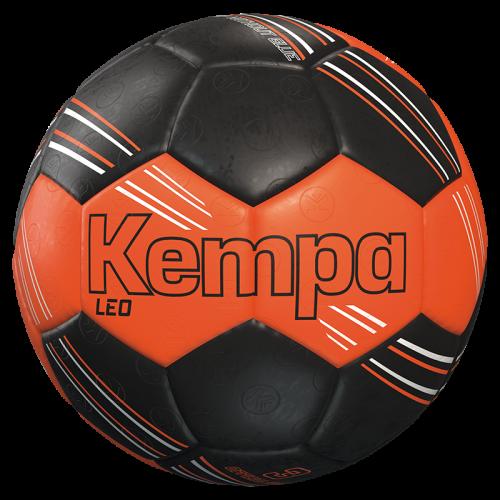 Kempa Leo - Orange / Noir