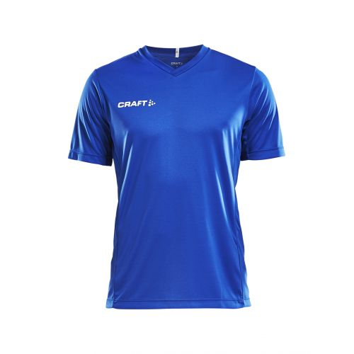 Craft Squad Jersey Solid - Royal