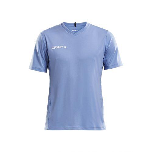 Craft Squad Jersey Solid - Bleu Ciel