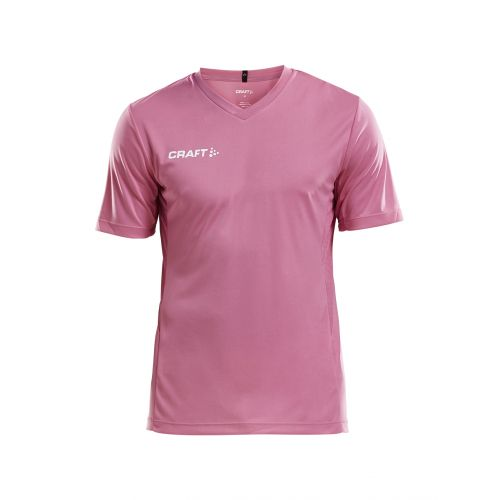 Craft Squad Jersey Solid - Rose