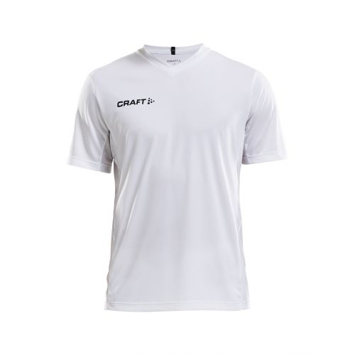 Craft Squad Jersey Solid - Blanc