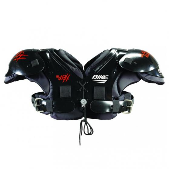 Bike Blackmaxx Shoulder Pad