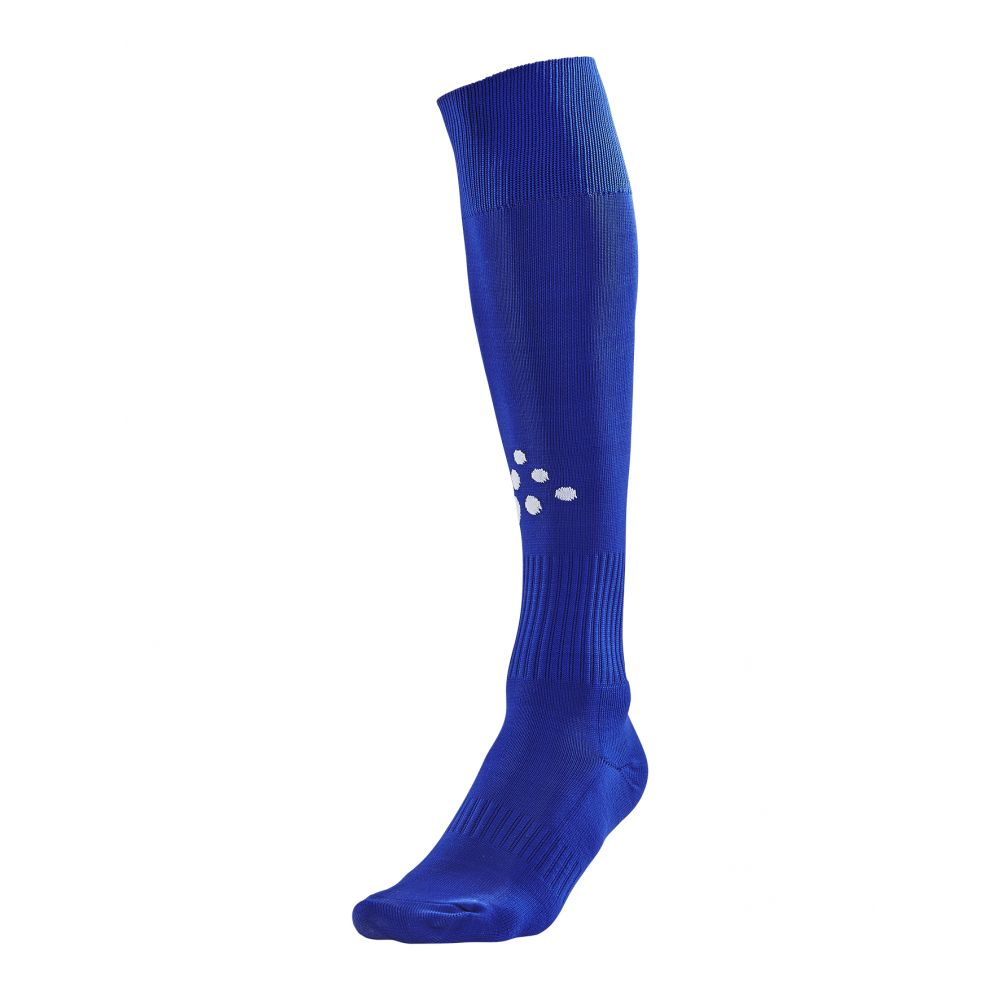 Craft Squad Sock Solid - Cobalt