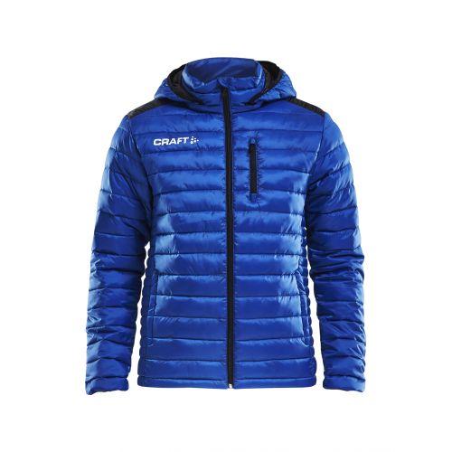 Craft Isolate Jacket - Royal
