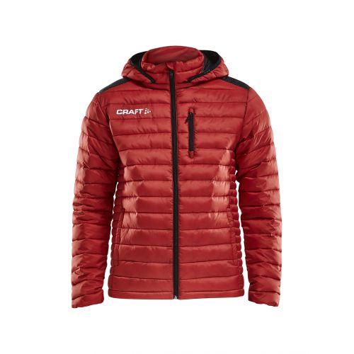 Craft Isolate Jacket - Rouge