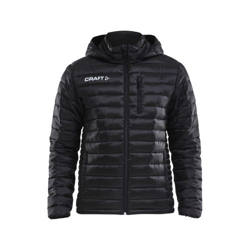 Craft Isolate Jacket - Noir