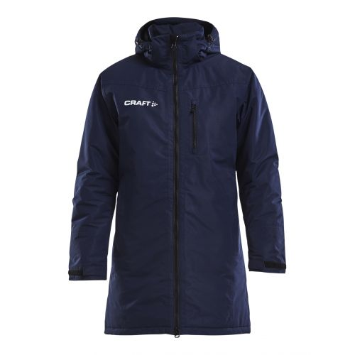 Craft Jacket Parkas - Marine