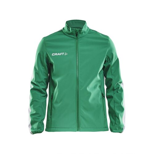 Craft Pro Control Softhell Jacket - Vert et Blanc
