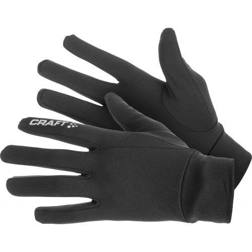 Craft Thermal Glove - Noir