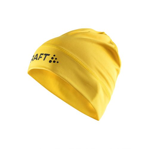 Craft Pro Control Hat - Jaune