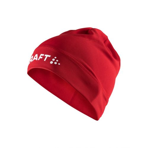 Craft Pro Control Hat - Rouge