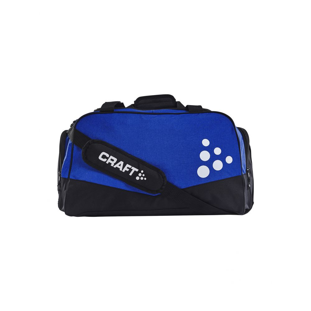 Craft Squad Duffel Medium - Cobalt