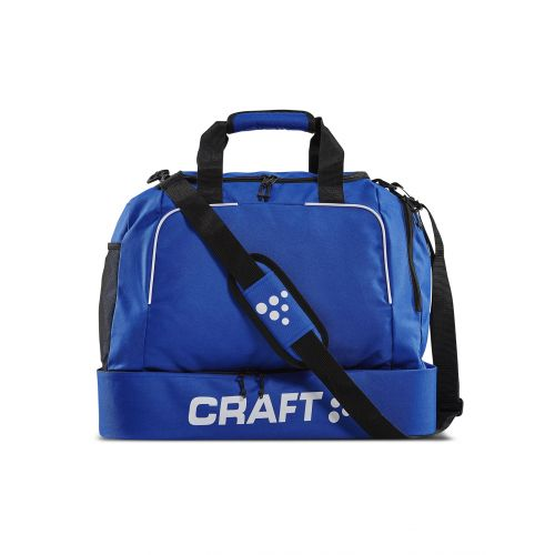 Craft Pro Control 2 Layer Equiphommet Small Bag - Cobalt