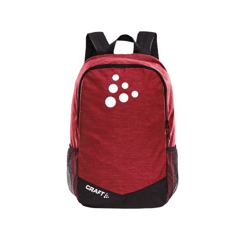 Craft Squad Practise Backpack - Rouge
