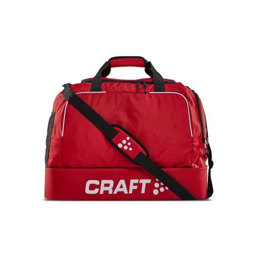 Craft Pro Control  2 Layer Equiphommet Big Bag - Rouge