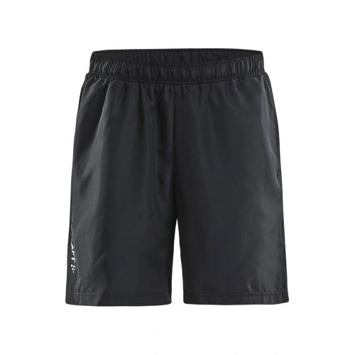 Craft Rush Shorts - Noir