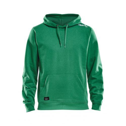 Craft Community Hoodie - Vert