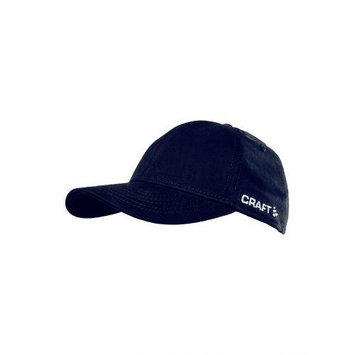 Craft Community Caps - Noir