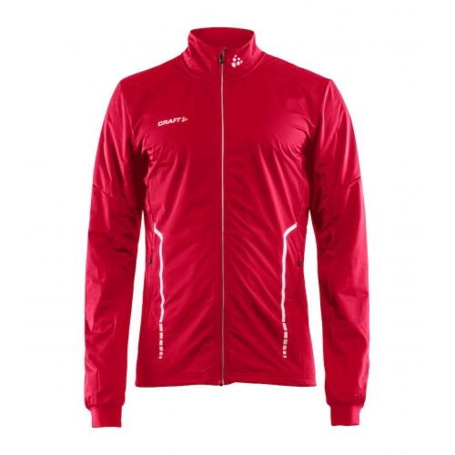 Craft Club Jacket - Rouge