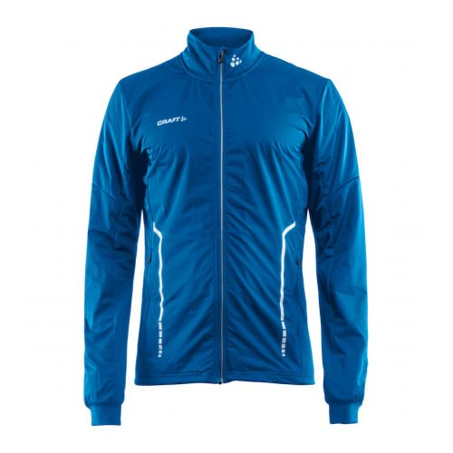 Craft Club Jacket - Cobalt