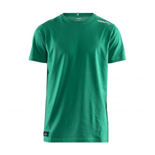 Craft Community Mix SS Tee - Vert