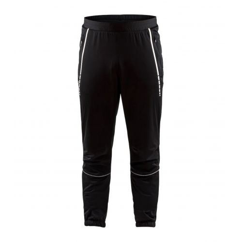 Craft Club 3/4 Zip Pants - Noir
