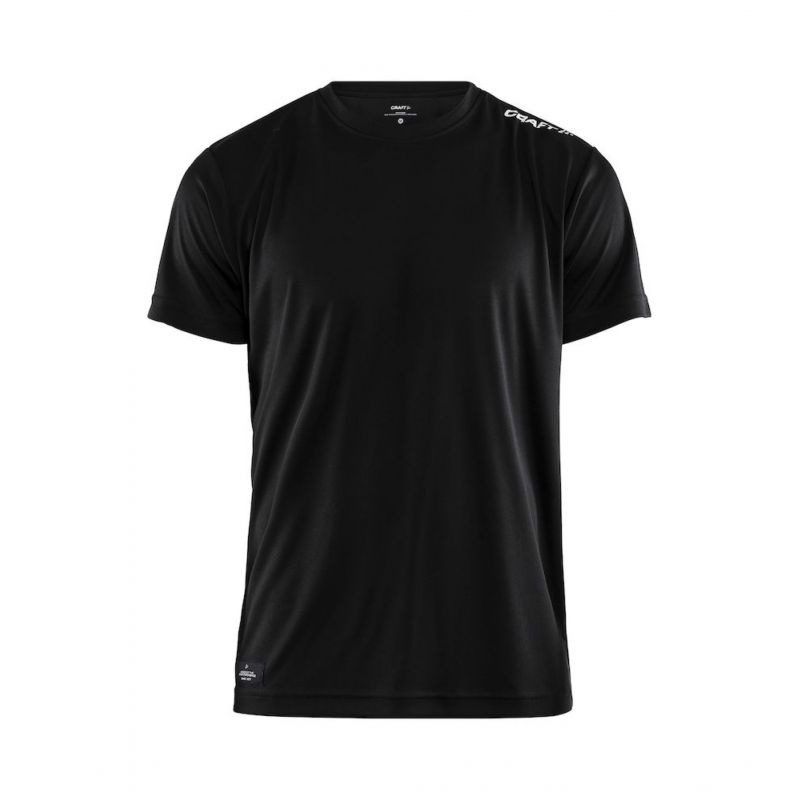 Craft Community Function SS Tee - Noir
