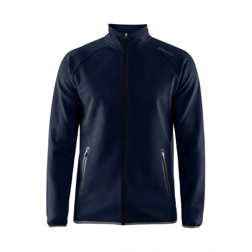 Craft Emotion Full Zip Jacket - Marine