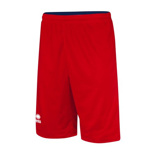 Errea Chicago Short - Rouge & Marine