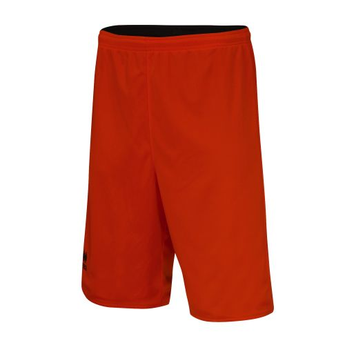 Errea Chicago Short - Orange & Noir
