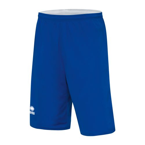 Errea Chicago Short - Bleu & Blanc