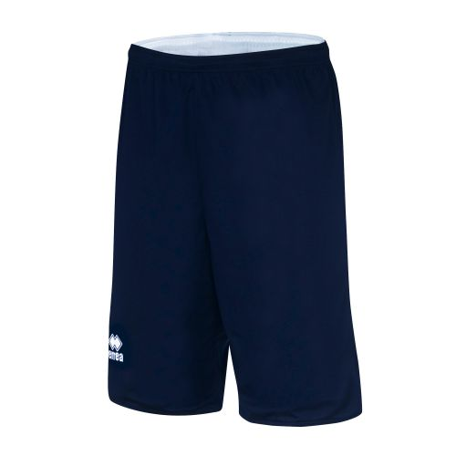 Errea Chicago Short - Marine & Blanc