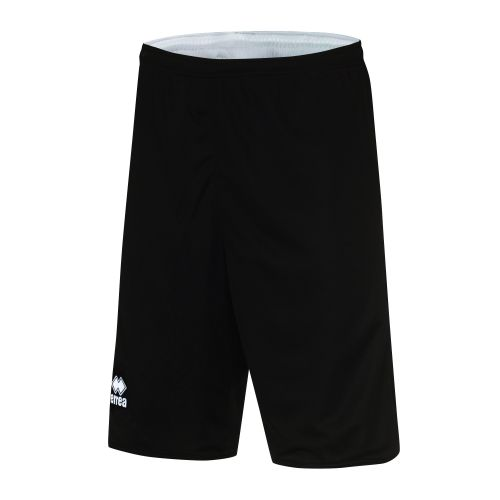 Errea Chicago Short - Noir & Blanc